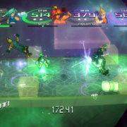 Switch版『Combat Core』が海外向けとして2019年1月10日に配信決定!『パワーストーン』や『カスタムロボ』の要素を組み込んだ3D対戦アクションゲーム