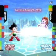 クロスオーバー対戦パズルゲーム『Crystal Crisis』の海外発売日が2019年4月23日に決定!