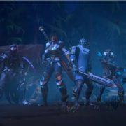 オンラインCo-opアクションRPG『Dauntless』がコンソール&モバイルにも対応決定!