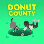 Switch版『ドーナツ カウンティ』が国内向けとして2018年12月18日に配信決定!可愛らしい世界観が特徴のストーリー性のある物理パズルゲーム