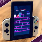 Switch版『Downwell』の海外発売日が2019年1月31日に決定!学生が一人で作った2Dジャンプアクション・シューティングゲーム