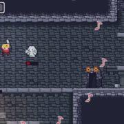 PS4&Switch版『Dungreed』のリリース時期が2019年に決定!ローグライク要素を含む2D横スクロールアクションゲーム