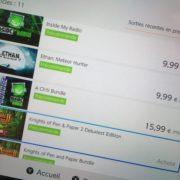 Nintendo Switch向けとして『Ethan: Meteor Hunter』と『Inside My Radio』が2019年1月10日に海外配信決定!