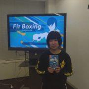 イマジニアのNintendo Switch向け新作タイトル『Fit Boxing』と『LITTLE FRIENDS -DOGS & CATS-』のゲーム体験動画が公開!