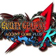 Nintendo Switch版『GUILTY GEAR XX ΛCORE PLUS R』の発売日が2018年から2019年に延期に!