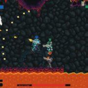 Switch&Xbox One版『Hive Jump』が海外向けとして2019年1月11日に配信決定!人類とエイリアンの戦いを描いた2Dアクションゲーム