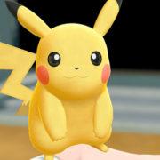 シリコンスタジオの「YEBIS 3」が『ポケットモンスター Let's Go! ピカチュウ・Let's Go! イーブイ』で採用されていることが明らかに!