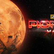 Switch版『JCB Pioneer: Mars』が海外向けとして発売決定!火星サバイバルアドベンチャー