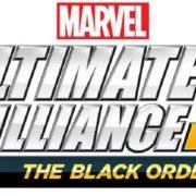 『Marvel: Ultimate Alliance 3』は米 Marvel  Entertainment監修のもとコーエーテクモゲームスのTeam NINJAブランドが開発を担当!