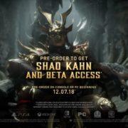 『Mortal Kombat 11』がコンソール&PC向けとして2019年4月23日に発売決定!25年以上の歴史を誇る対戦格闘ゲーム