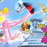 Switch版『Ms. Splosion Man』が2018年12月13日から配信開始!爆発系パズルアクションプラットフォーム