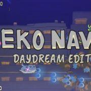 Switch版『ネコネイビー』が2018年12月13日に配信決定!ネコが飛ぶキュートなシューティングゲーム