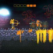 Switch版『Nidhogg 2』の国内配信日が2018年12月13日に決定!1VS1のバトルが熱い格闘アクション