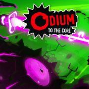 Switch版『Odium to the Core』が海外向けとして2018年12月25日に発売決定!シングルボタンで遊べる音楽ベースの挑戦的な横スクロールアクションゲーム