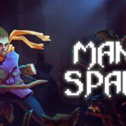 QubicGamesが『Mana Spark』と『Koloro』と『Wondershot』をSwitch向けとして2018年12月17日にリリースすることを発表!