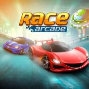 Switch版『Race Arcade』が海外向けとして発表!アーケードスタイルのトップダウンレースゲーム
