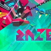 PS4&Switch版『RAZED』の海外配信日が2018年12月19日に配信決定!ネオンカラーの高速ランニングレーシングゲーム
