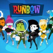 Switch版『Runbow』の国内発売日が2018年12月13日に決定!背景色を使ったギミックが特色の2Dアクションゲーム