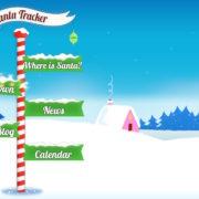 Switch用ソフト『Santa Tracker』が海外向けとして2018年12月7日に配信決定!Switchで唯一のサンタ追跡ゲーム
