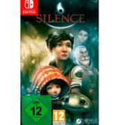 Switch版『Silence』がドイツの小売業者にリストアップされる!美しいビジュアルによる2D背景と3Dモデルが融合したアドベンチャーゲーム