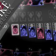 Switch用ソフト『ソリティア クロンダイク BLACK』が2018年12月27日から配信開始!