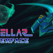 Switch『Stellar Interface』が海外向けとして2019年1月11日に発売決定!SF横スクロールシューティングゲーム