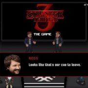 『Stranger Things 3 The Game』がコンソール向けとして2019年に発売決定!Netflixで配信されているドラマが原作のCo-opアクションゲーム