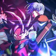 Switch用ソフト『スーパードラゴンボール ヒーローズ ワールドミッション』のテレビCMが公開!