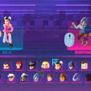 Switch版『Super Hero Fight Club: Reloaded』が海外向けとして2018年12月24日に配信決定!最大4人で遊べるアクション対戦ゲーム