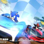 『チームソニックレーシング』のメインテーマ – Green Light Ride(Short ver.)が公開!