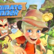 Switch用ソフト『Ultimate Runner』が海外向けとして2018年12月6日に配信決定!縦スクロール型のランアクションゲーム