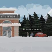 Switch版『Uncanny Valley』が海外向けとして2018年12月25日に配信決定!夜勤警備員の恐怖を描いた2Dサバイバルホラーゲーム