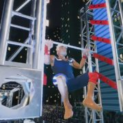 PS4&Switch&Xbox One用ソフト『American Ninja Warrior Challenge』が2019年3月19日に発売決定!海外版SASUKEのスピンオフ番組がゲーム化!
