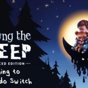 Switch版『Among the Sleep – Enhanced Edition』が海外向けとして発売決定!二歳児が主人公のホラーアドベンチャー