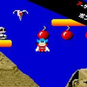 Nintendo Switch用『アーケードアーカイブス ボンジャック』が2019年1月24日に配信決定!
