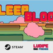 Switch&PC用ソフト『Bleep Bloop』が海外向けとして2019年1月31日に配信決定!明るくて遊び心のあるパズルゲーム
