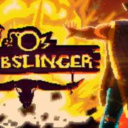 Switch版『Bombslinger』が2019年3月に配信決定!ボンバーマン風の2Dアクションゲーム
