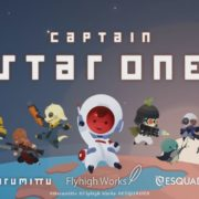 Switch用ソフト『Captain StarOne』の紹介映像が公開!