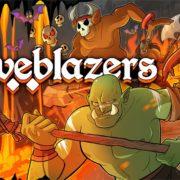 Switch版『Caveblazers』が2019年1月17日から配信開始!アクション重視のローグライク2Dアクションゲーム