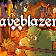 Switch版『Caveblazers』の国内版が配信決定!アクション重視のローグライク2Dアクションゲーム