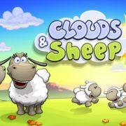 Switch用ソフト『クラウド&シープ2』が2019年1月17日に配信決定!もふもふヒツジが登場するほのぼの系の牧場シミュレーションゲーム