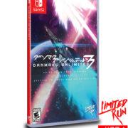 Switch版『Danmaku Unlimited 3』のパッケージ版予約受付がLimited Run Gamesで開始!弾幕系シューティングゲーム