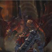 Switch版『Darksiders Warmastered Edition』が海外向けとして発売決定!ヨハネの黙示録のモチーフにした3Dアクションアドベンチャーゲーム