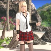 『DEAD OR ALIVE Xtreme 3 Scarlet』のマリー&ほのか イメージビデオが公開!