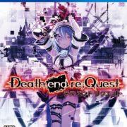 コンパイルハートの『Death end re;Quest』がSwitchにも登場か?イタリアのAmazonにSwitch版が掲載される