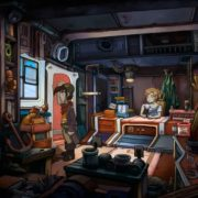 Switch版『Deponia』が海外向けとして2019年3月23日に発売決定!ポイントアンドクリック型のコメディーアドベンチャーゲーム