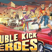 Switch版『Double Kick Heroes』が海外向けとして2019年夏に発売決定!リズムゲームとシューティングが融合したエキサイティングなゲーム