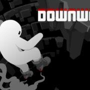Switch版『Downwell』が2019年1月31日から配信開始!レトロスタイルの2Dジャンプアクション・シューティングゲーム
