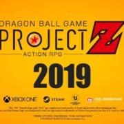 『ドラゴンボール Game Project Z』のアナウンストレーラーが公開!ハードはPS4&Xbox One&PC(Steam)向けに