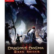 Switch版『Dragon's Dogma DARK ARISEN』が2019年4月25日に国内発売決定!予約も開始